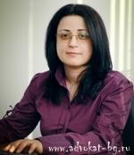 Адвокат Юсифова Анжелика Сунгаевна