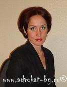 Адвокат Травина Оксана Викторовна