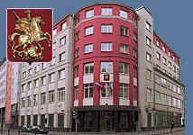 Заседание Комиссии по госсобственности и землеустройству при Московской городской думе