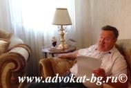 Новости. Крутер Марк дает свои комментарии по делу Саида Амирова