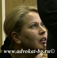 Домашний арест Евгении Васильевой.